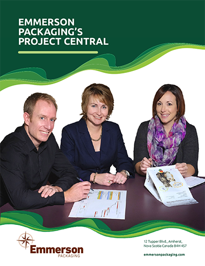 Project Central Guide Cover